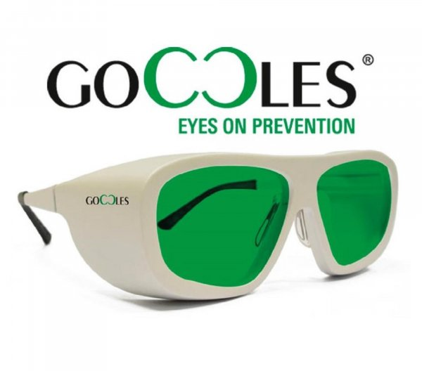 The GOCCLES ® medical device in the early detection of oral cancer and dysplasia