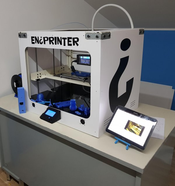Eniprinter 3d