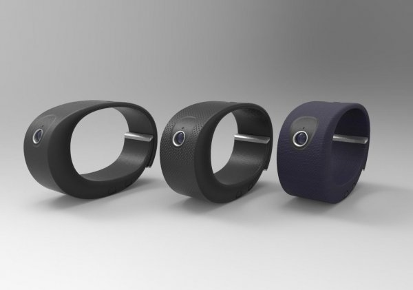 Cleep - Wearable Experience Camera