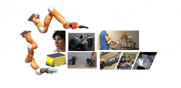 Intelligent mechatronic systems for humans and industry