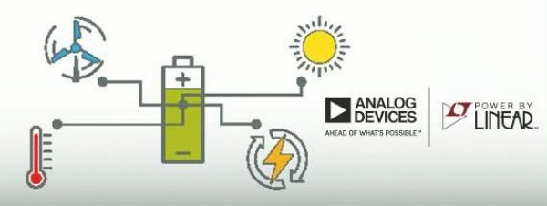 EGP - Energy Harvesting