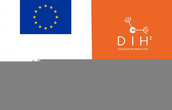 DIH^2 and RIMA: European Networks of DIHs in Robotics