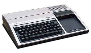 TI994A by Texas Instruments