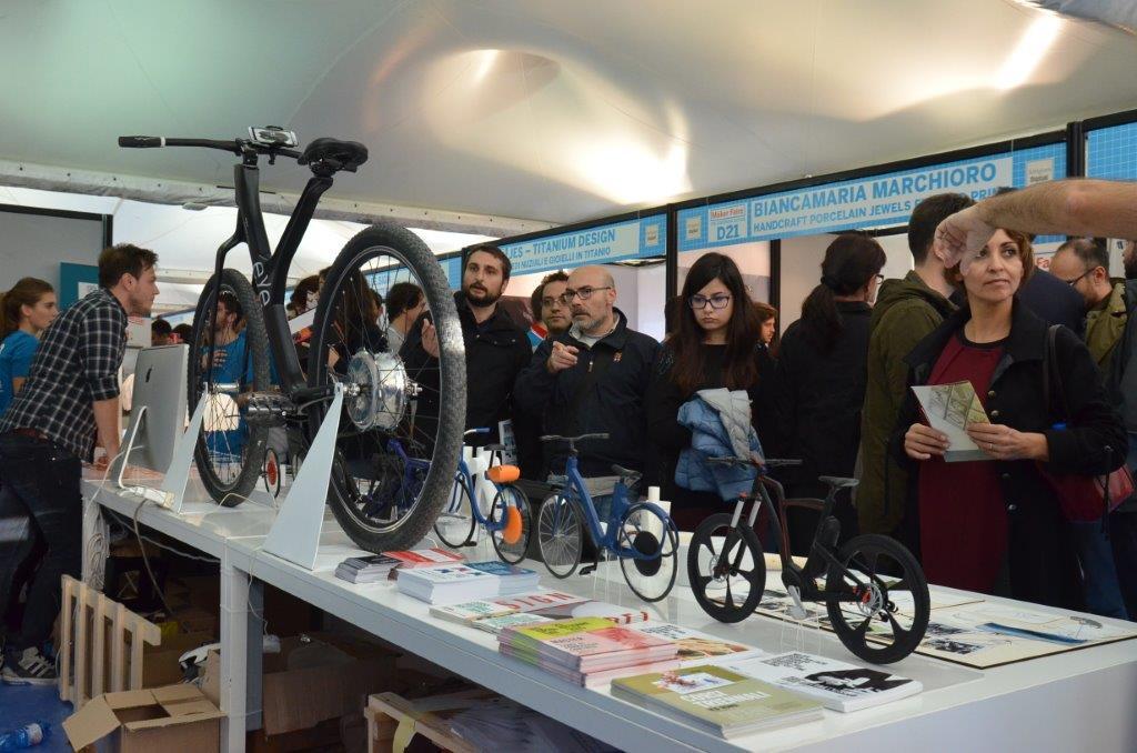 Maker Faire Rome 2015