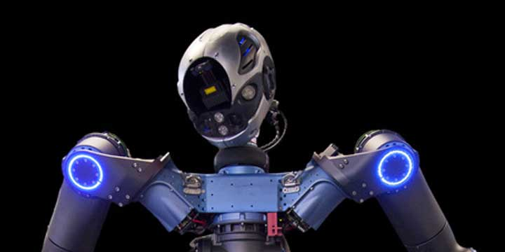 Walkman the robot