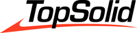 logo top solid