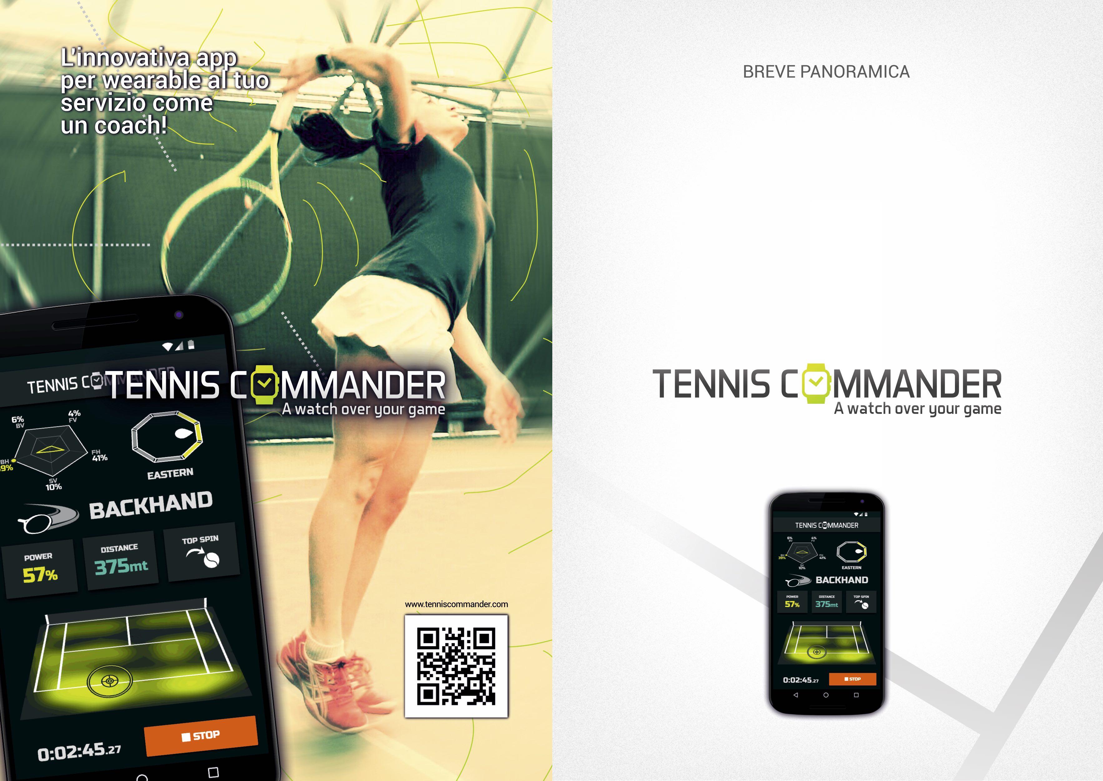 tenniscommander
