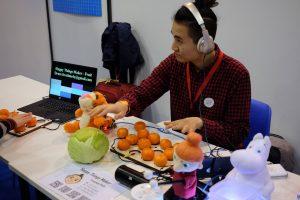 Maker Faie Rome IoT