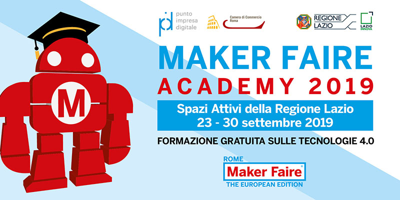 Maker Faire Accademy