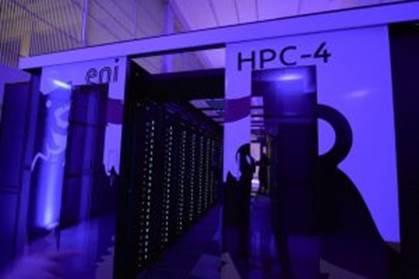 energy code- HPC4 -Eni