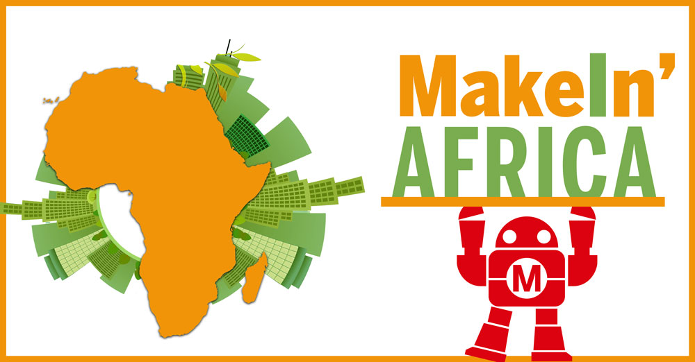 Make in Africa - Il contest