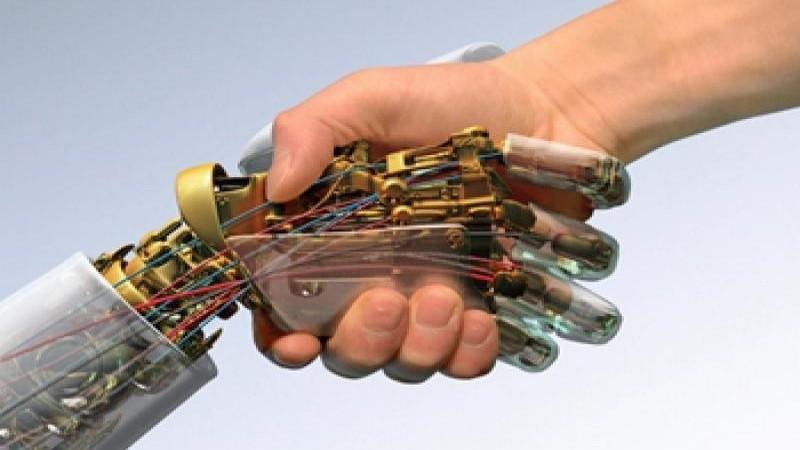 grafene robotica
