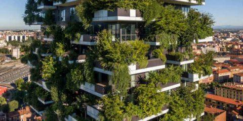Green e smartcities