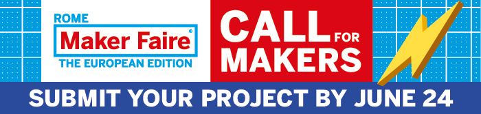 2019 Call for Maker - en