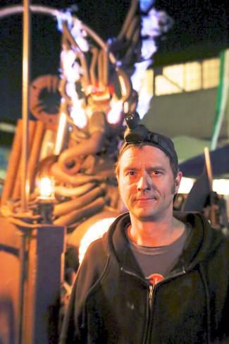 MakerArt:_Ryon Gesink
