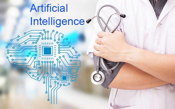 AI health