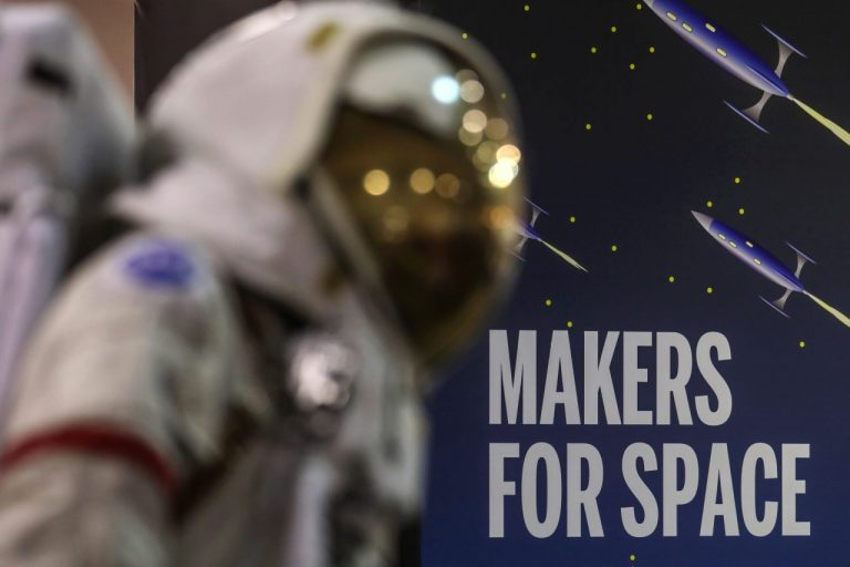 makers for space