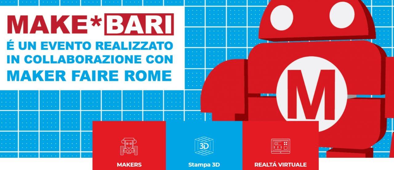 Make Star Bari