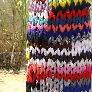 Textile Upcycling