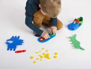 Il processo di assemblaggio (foto: raz-beri.com)
