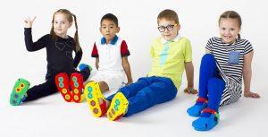 DIY Shoes for Kids (foto: raz-beri.com)