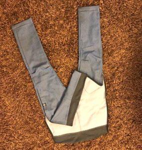 I pantaloni EasyEM