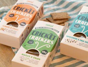 I crackers di Crické (foto: Crické/Facebook)