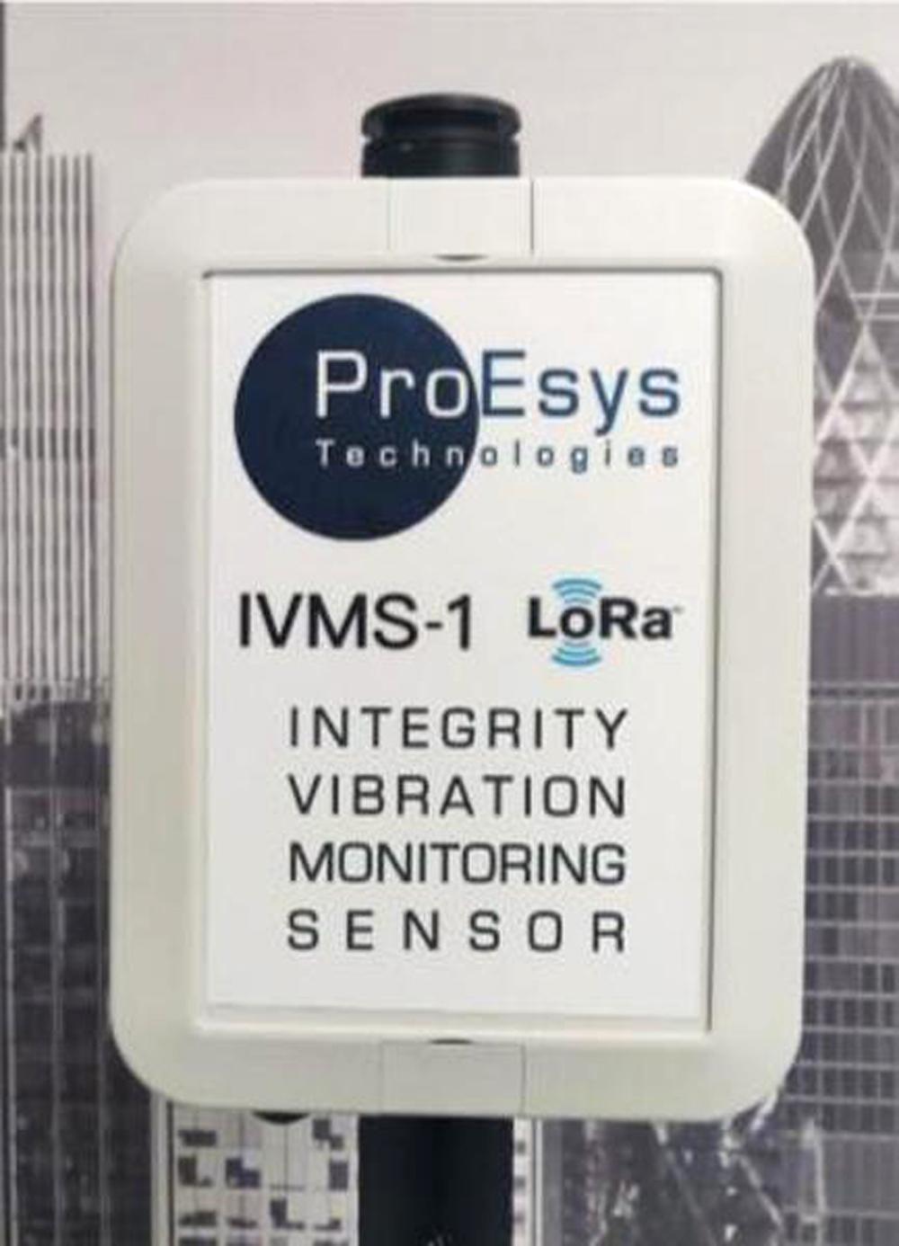 Il sensore per il monitoraggio di ponti e infrastrutture creato da Sabatella e Marini