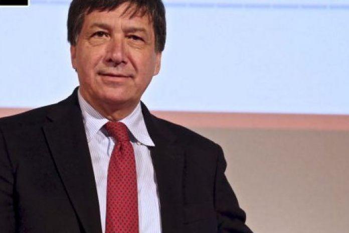 Lorenzo Tagliavanti - Presidente della Camera di Commercio di Roma