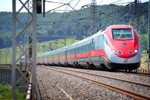 photo: Ferrovie dello Stato Italiane/Flickr