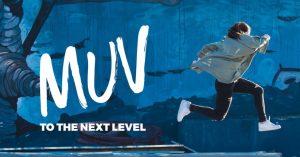 MUV - Immagine progetto