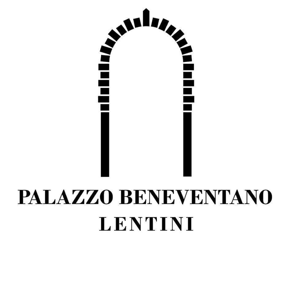 Logo Palazzo Beneventano Lentini