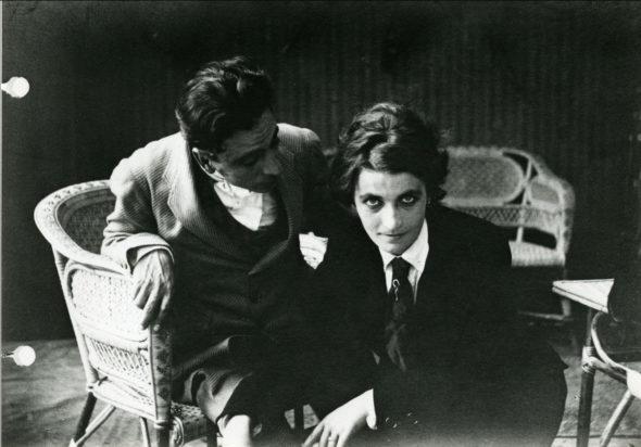 Immagine locandina film per pubblicizzare Cineteca Milano