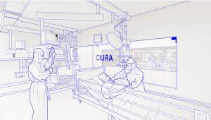 CURA by Carlo Ratti Associati