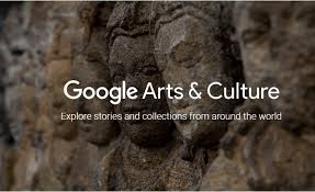 Immagine Google Arts & Culture