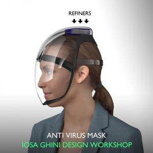 maschere antivirus decathlon