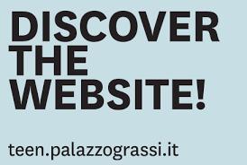 Banner sito Palazzo Grassi