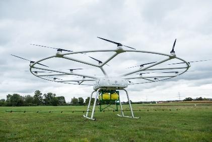 Volo Drone