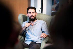 Valentino Catricalà intervistato da Exhibart