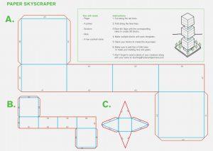 foster-partners-children-lockdown-actiities-architecture
