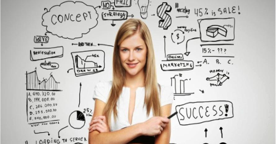 La sostenibilità guida le startup al femminile
