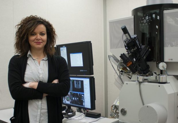 Francesca Santoro IIT Tissue Electronics