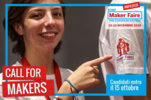 Call for Makers MFR2020