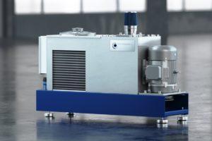 Carnot Compressor