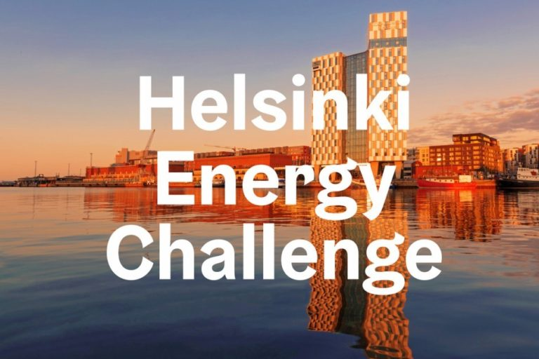 Helsinki Call