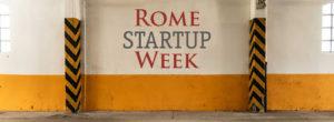 Roma startup ecosystem