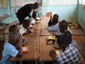 Ed Tech Africa
