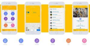 Mercato Circolare, la app che mappa le buone pratiche