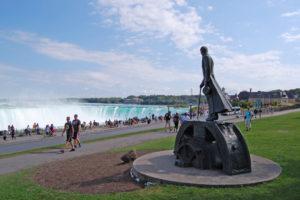 Tesla Niagara