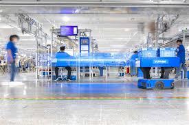 Xunxi Digital Factory